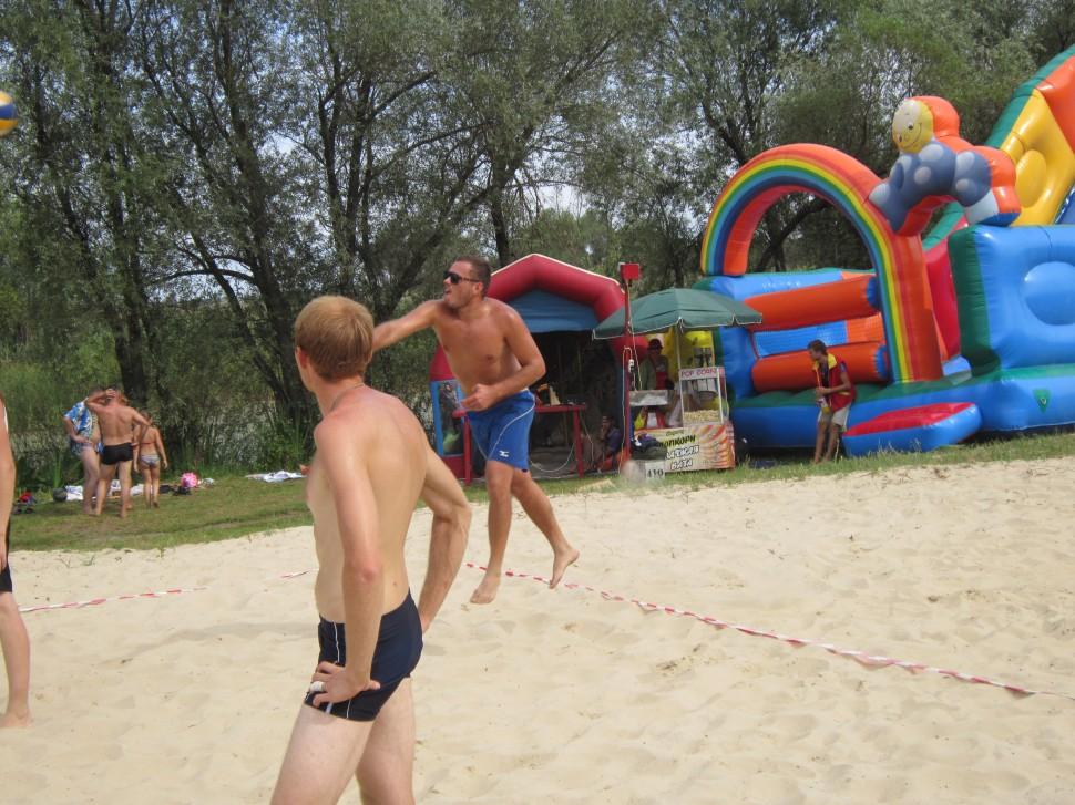 Альбом: Турнір з пляжного волейболу